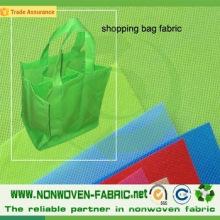 Tecido PP não tecido para fabricação de malas