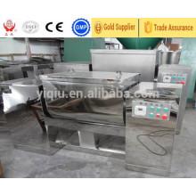 Fabricant chinois mélangeur à vis horizontal pour produits chimiques, industriels, pharmaceutiques, colorants
