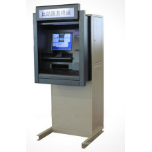 Custom ATM Machine with Touch Screen