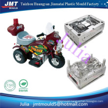 plastic injection modern childern ride on motorcycle mould