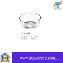 High Quality Glass Bowl Good Glass Bowl Kb-Hn01265