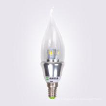 LED Kerzenlicht 5W7w LED Lampe