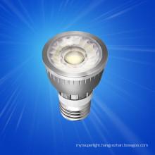 Halogen lamp replacement 3W 5W 7W GU10 E27 GU5.3 Mr16 COB led spot bulb