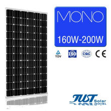 200W Mono Solarmodule mit OEM in China