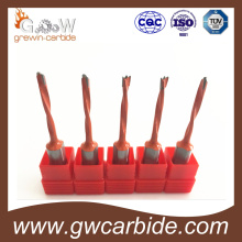 HSS Left Drill Bits for Wood Drilling