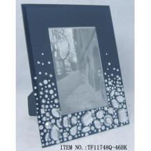 Acrylic Glass Photo Frame