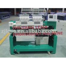 Lejia Tubular/Cap/T-shirt Embroidery Machine