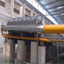 Caja de entrada hidráulica de velocidad 300-750m / min