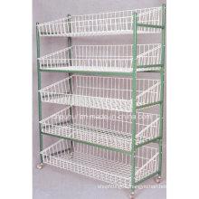 5 Tier Floor Storage Stand (pH12-588)