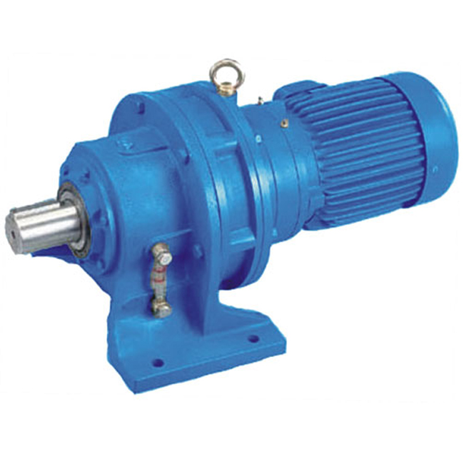 Steel Speed Reducer Gear Box