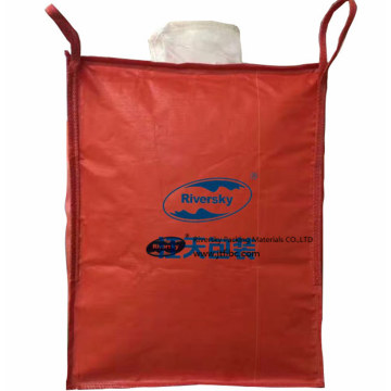 Jumbo Bulk Bag für PET