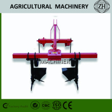 2-Furrow Plough Pertanian Mesin