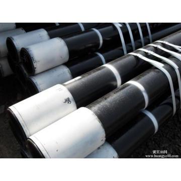 OCTG / tuyau d'huile / tuyau de boîtier API / sans soudure