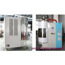 Máquina industrial do secador do desumidificador da freqüência