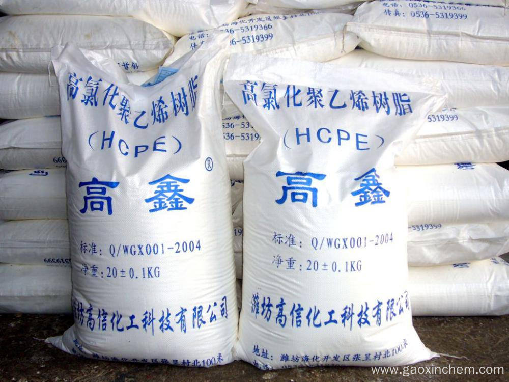 High Quality HCPE With Strong Adhesion