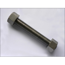 1/4-4 of Stud Bolts with Stainless Steel