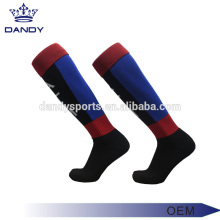 Baumwolle Custom Men Rugby Socken