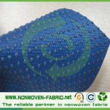 Anti-Rutsch PP Non Woven Stoff für Schuhe