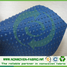Anti-Skid PP Non Woven Fabric for Shoes