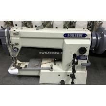 Máquina de fixação de manga