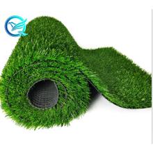 China factory outdoor garden Decoration artificial turf grass for playground/Garden
