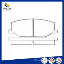 Hot Sale High Quality Chinese Brake Pads 5511080000