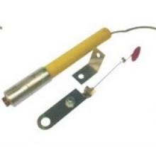 K - Fusível de Alta Tensão para a Proteção de Condensação Elétrica