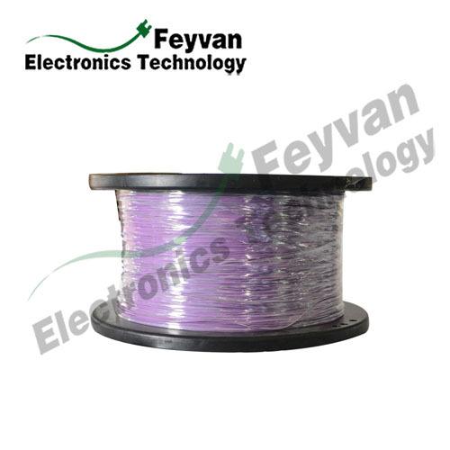 Fep Insulation Teflon Wire Ul1330 Ul1332 Jpg