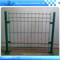 Malla de alambre recubierta de PVC