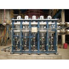 Automatisches Rückspül-Filtrationsgerätesystem