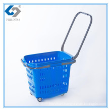 55L Large Volume Laundry Baskets with Two Handles