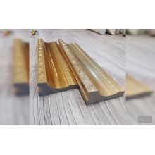 Новый материал для внутренней отделки золотого серебра декоративного литья под заказ