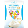 Laitière probiotique en yaourt saine
