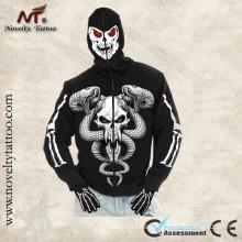 HM-100223 Cheap Men's Cool Pattern Hoodies