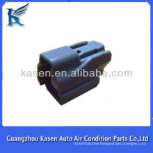 for Honda single hole auto connector of compressor spare parts