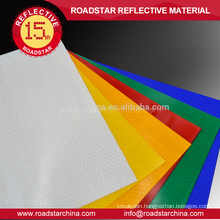 Factory Price Commercial Grade Reflective Sheeting