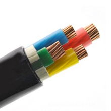 YVV (NYY) power cable