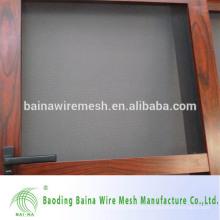 Edelstahl Woven Tuch für Fenster-Screening