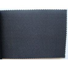 100% polyester haute visibilité Tissu réfléchissant tissé
