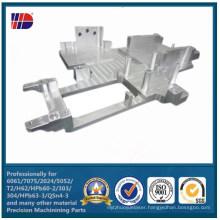 5 Axis CNC Machining for Custom Aluminum Car Parts