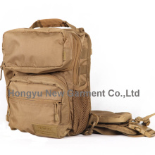 Hunting Survival Outside Polyester Army Military Backpack (HY-B076)