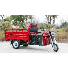 Drei Räder Fracht Elektro Dreirad Motorrad Rikscha