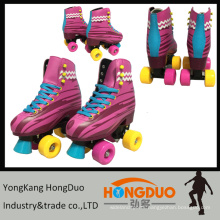 Children quad roller skate for 34 to 40 size