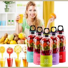 Portable Bingo Juicer Mixer Cup USB Automatic Vegetable Fruit Bottle