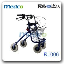 Carrinho de compras popular Roller Walker RL006
