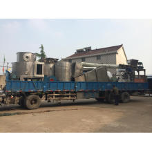 Soybeans, pea protein, dietary fiber special flash dryer