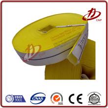 Zementanhänger Entladung Polyester PU beschichteter Luftschlauch