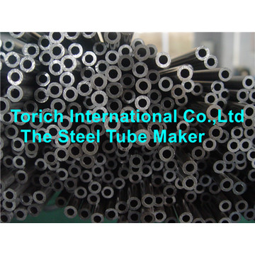Carbon Steel Boiler Tube Heat Exchanger Tubes