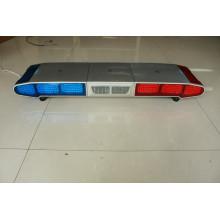 Proyecto LED policía ingeniería impermeabilización barra ligera (TBD-007)