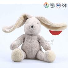 Pelúcia recheado orelhas longas coelho de Páscoa coelho brinquedos macios